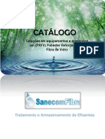 Catalogo - Stop Log Prfv e Pp