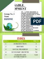 Novels 2019 Team Ozone Presentation