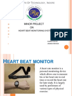 Heartbeatmonitor