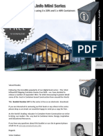Shipping Container Homes Book 207 South Coast
