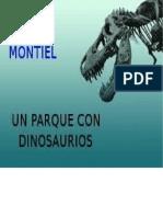 Un Parque Con Dinosaurios