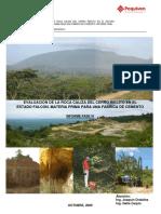 Geology Study Model