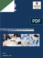 Estándar N°12 - Selección e Inspección de Maestranzas