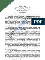 Sentinta Tribunal Valcea - taieri salari bugetari 25%