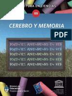 Cerebro y memoria UNESCO.pdf