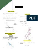 Geometría Analítica Recta
