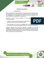 Evidencia AA4 - FORO4