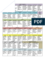 curriculum map for website