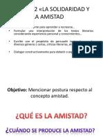 Unidad N° 2 «LA SOLIDARIDAD Y.pptx