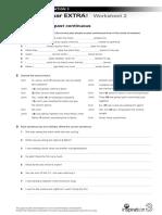 Past Simple versus past continuous exercises Mc Millan NO AK.pdf