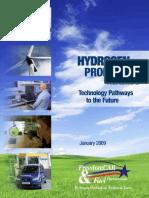 h2 Production Roadmap 2009