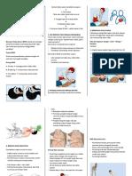 Revisi Leaflet BANTUAN HIDUP DASAR .doc