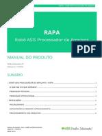 Manual RAP