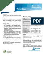 TDS Fortan Advantage - México