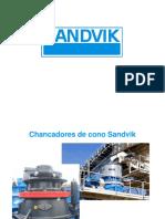 1 H Chancadores