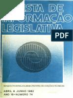 A Educação e a Cultura Nas Constituições Brasileiras
