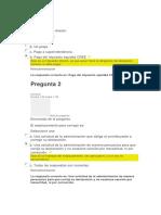Examen Final Regimen Fiscal