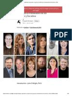 12 Académicos Responden a La Guía de La APA Para El Tratamiento de Hombres y Niños