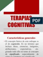 Terapia cognitiva de Aarón Beck