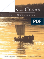 Rogers - Lewis and Clark in Missouri
