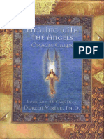Guia en Español Healing With the Angels Doreen Virtue