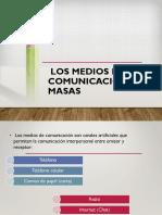 LOS MEDIOS DE COMUNICACIÓN DE MASAS.ppt