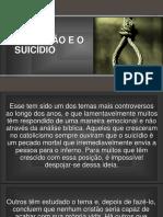 11. O Cristão e o Suicídio