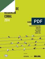 Manual de Regência Coral