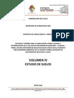 Informe de Suelos-Santander
