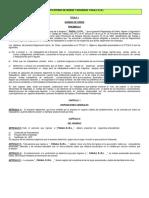 Reglamento i h s Pagall - Aapm
