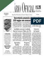 2018.11.21.DOE Diario do estado do Pará