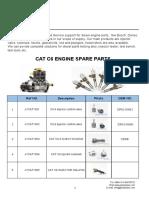 Cat Catalog 2019 Jyhy Diesel