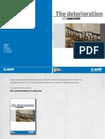 The deterioration of concrete.pdf