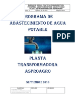 PROGRAMA DE ABASTECIMIENTO DE AGUA POTABLE ASPROAGRO.docx