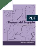Finanzas del proyecto