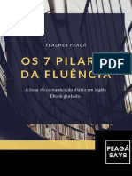 7 Pilares Da Fluência (e-book gratuito)
