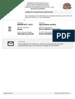 BEO-Ocorrencia Registrada 0000901674 2019