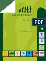 Livro Ciencias Biologicas Genetica