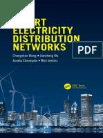 Smart Electricity Distribution Networks