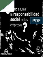 2. La Responsabilidad Social (CCMA)