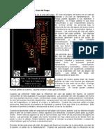 Clan Del Pajaro Del Trueno - Elemento Fuego