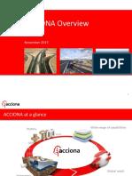 Aciona introduction