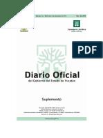 Decreto que crea el Bachillerato Intercultural a Distancia de Yucatán.pdf