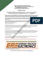 0700 - PIC-Gen Frequency Generator