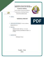 Sistema Inmune - Caso Clínico - Histología