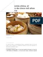 Gastronomía china.docx