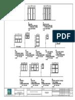 Abaya Residence windows schedule