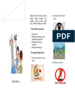 Hipertensi Leaflet