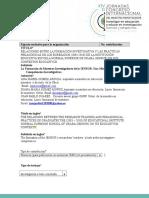 La Formación de Maestros Investigadores de la IENSUR Una Mirada a las.doc