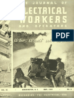 529. 1941-05 May the Journal of Electrical Workers and Operators